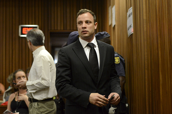 A decision on whether Oscar Pistorius' sentence can be appealed has been delayed until tomorrow ©Getty Images