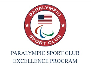 A total of 37 sport clubs are recognised by US Paralympics' Paralympic Sport Club Excellence Programme ©USOC