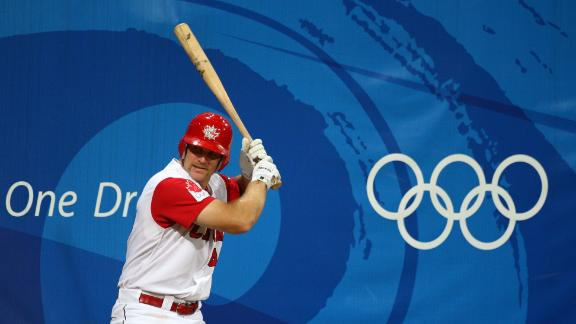 Baseball and softball were both dropped from the Olympic programme after Beijing 2008 ©Getty Images
