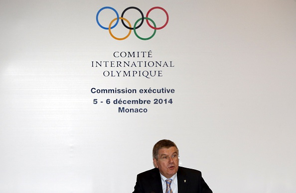 Brașov was formally accepted as a candidate for the 2020 Winter Youth Olympic Games during an IOC Executive Board meeting in Monaco on December 6 ©Getty Images