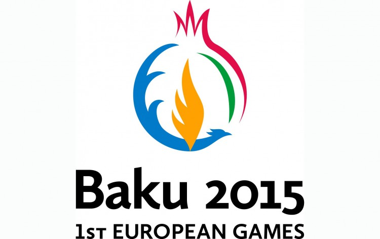 China Central Television has signed a broadcast agreement with Baku 2015 ©Baku 2015