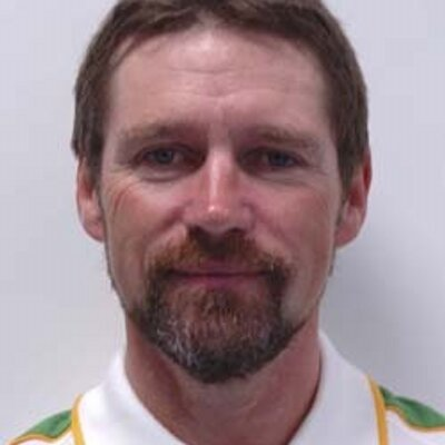Denis Toomey has been appointed Chef de Mission for Ireland's Paralympic team at Rio 2016 ©Twitter