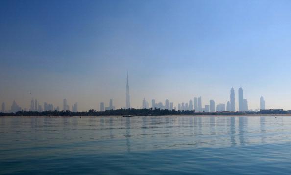Dubai will host the 2016 World Endurance Championship ©Getty Images