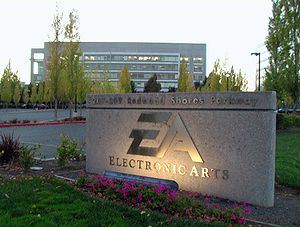 The USOC Board meeting will be taking place at the headquarters of Electronic Arts Incorporated in Redwood City ©EA