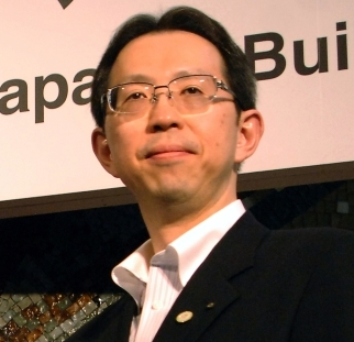 Fukushima Governor Masao Uchibori has called for Tokyo 2020 Olympic events to be held in his region ©Wikimedia
