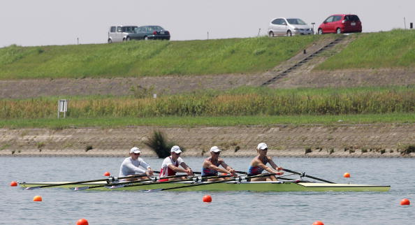 A plan to move the Olympic rowing venue to Gifu, which hosted the 2005 World Championships but is 400 kilometres away from Tokyo, has been abandoned ©Getty Images