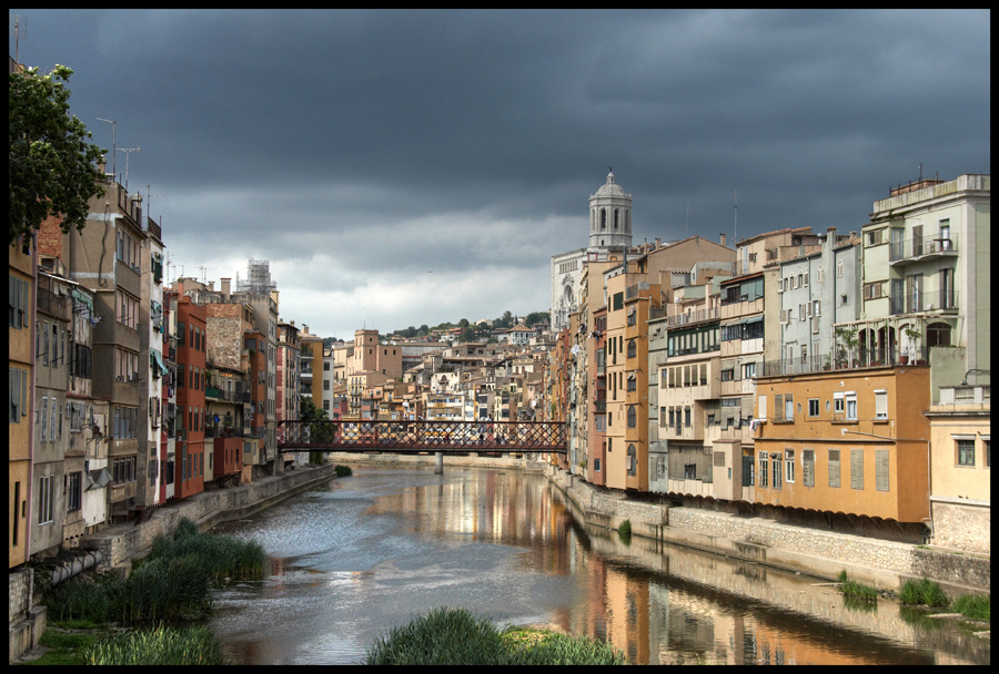 Girona will host the VISTA conference in October 2015, the IPC has announced ©AFP/Getty Images