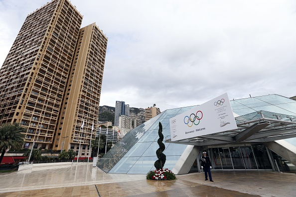 This will be the third time that Monaco has hosted the International Olympic Committee Session and the first since 1993 ©Getty Images