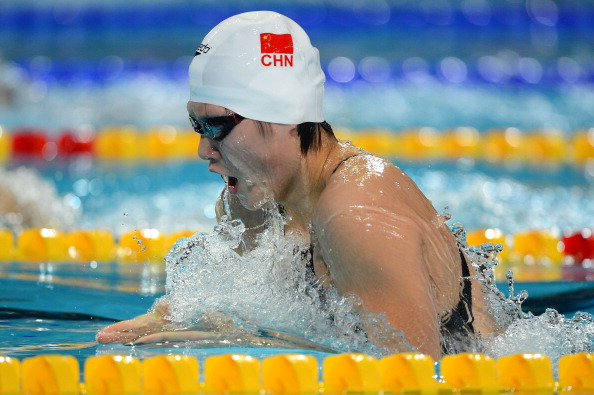 Hangzhou in China will host the 2018 World Short-Course Swimming Championships and World Aquatics Convention ©Getty Images