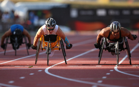 IPC Athletics has published the Doha 2015 qualification criteria ©Getty Images