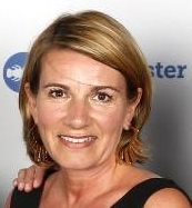 Joanna Adams has been promoted to be the new chief executive of England Netball ©Linkedin