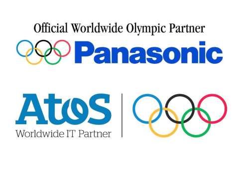 Panasonic and Atos will combine resources at Tokyo 2020 ©Panasonic/Atos