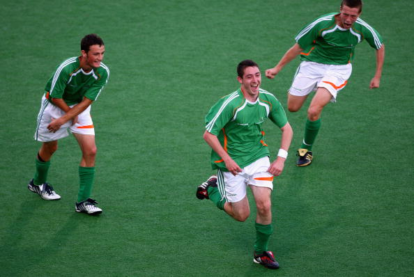 Paralympics Ireland and CPSI are on the lookout for a new team manager of the seven-a-side football team ©Getty Images