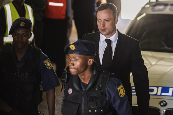 Prosecutors have been granted permission to appeal the verdict given to Oscar Pistorius ©Getty Images