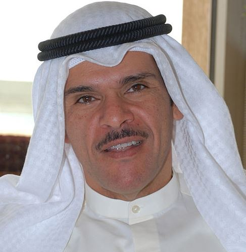 Sheikh Salman Sabah Al-Salem Al-Homoud Al-Sabah has been accused of abusing his Government position to help get him elected as President of the ISSF ©Wikipedia