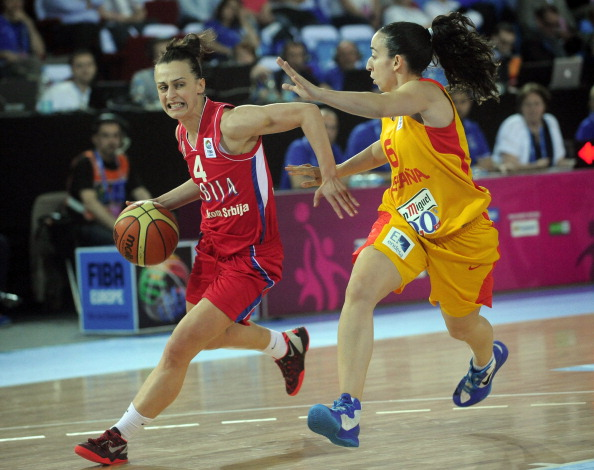 Spain has been appointed hosts of 2018 Women's Basketball World Cup ©Getty Images