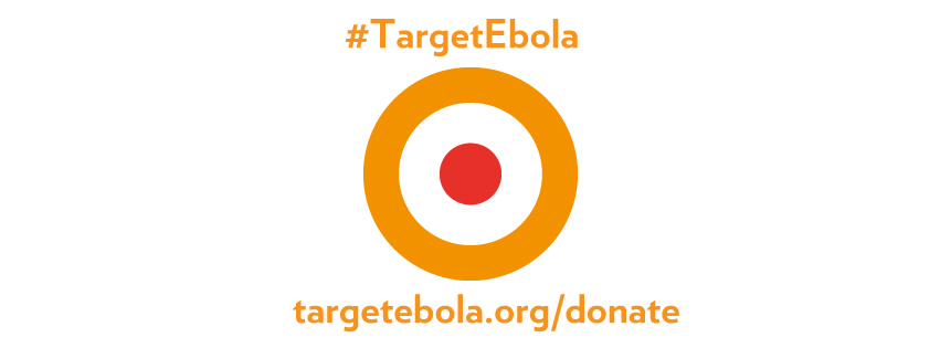The International Paralympic Committee has joined the World Olympians Association #TargetEbola campaign ©WOA