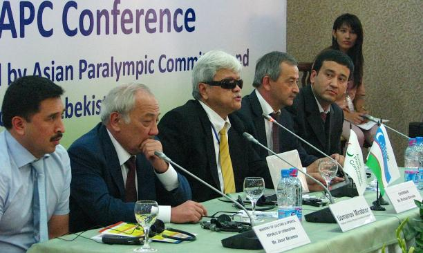 The APC General Assembly saw a number of Executive Board elections take place ©APC