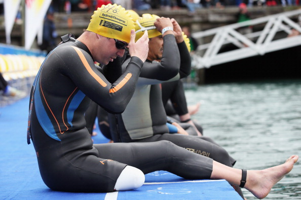 The ITU has announced dates for the 2015 Para-triathlon season ©Getty Images