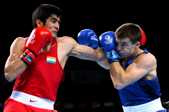 The governance of boxing in India is divided ©Getty Images