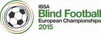 Tickets are on sale for the IBSA Blind Football European Championships 2015 ©IBSA