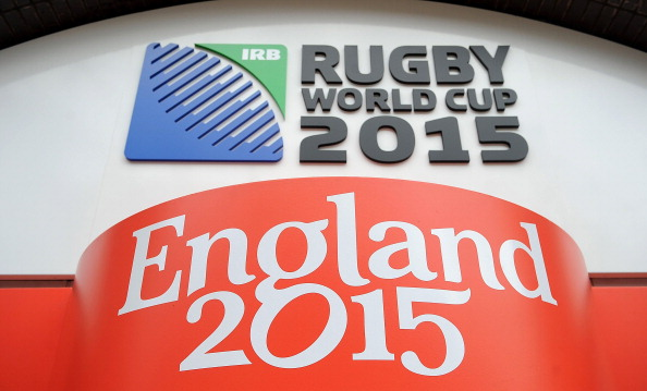 Unspun Creative and Kim Gavin have been appointed to deliver the Rugby World Cup 2015 Opening Ceremony ©Getty Images
