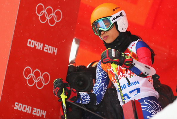 Vanessa Mae has appealed to CAS against a ruling that has seen her stripped of her Sochi 2014 result ©Getty Images