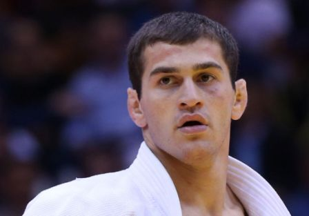 Avtandil Tchrikishvili topped the men's IJF Prestige World Ranking List after securing his first world title in Russia ©IJF