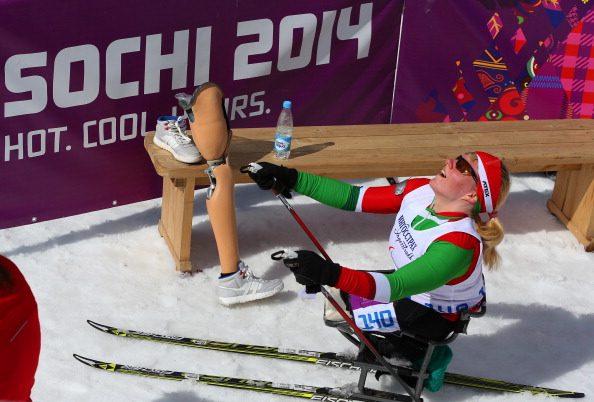 Cable 2015 will see the largest gathering of Paralympic biathlon and cross country skiers compete since Sochi 2014