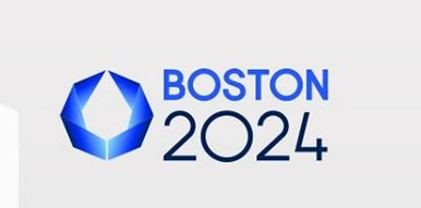 A recent poll has shown that 55 per cent are in favour of the 2024 Olympic and Paralympic Games coming to Boston ©Boston2024