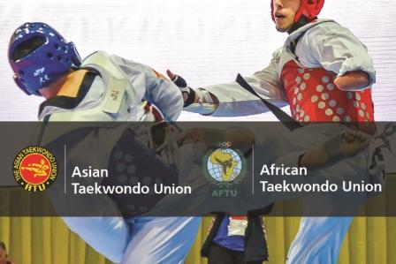 Asia and Africa will host their first ever Para-Taekwondo Championships this year ©WTF
