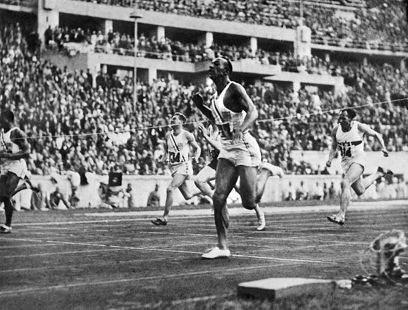 Berlin's only previous Olympic Games came in 1936, although the city was awarded the 1916 edition, eventually cancelled due to World War One ©Getty Images