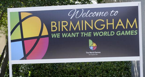 Birmingham in Alabama United States will host the 2021 World Games ©IWGA
