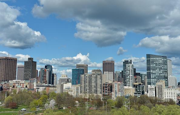 Boston was chosen as the USOC 2024 bid city ahead of Washington DC, Los Angeles and San Francisco ©Getty Images
