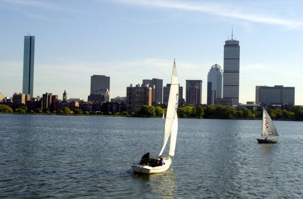 Boston will be the US contender in the 2024 Olympic race