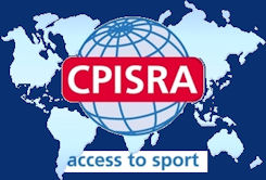 CPISRA is forming a Wheelchair Slalom Committee ©CPISRA