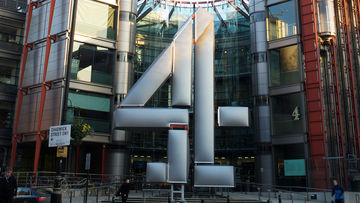 Channel 4 is investing $500,000 in two new initiatives to help promote people with disabilities in the industry ©Channel 4