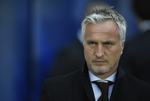 David Ginola remains hopeful of becoming FIFA President despite suggestions that his campaign has come to an end ©Getty Images