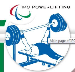 Georgia's Iago Gorgodze has become the latest powerlifter to receive a doping ban ©IPC
