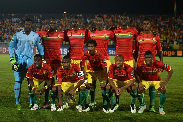 Guinea will now play Ghana in Malabo on Sunday ©Getty Images