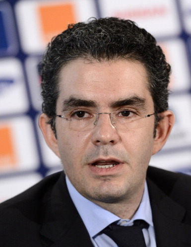 Hicham El Amrani said CAF owes great thanks to Equatorial Guinea ©Getty Images