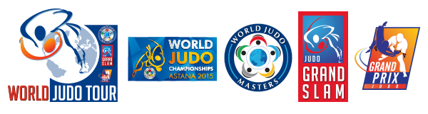 A total of 21 events will form the World Judo Tour in 2015 ©IJF