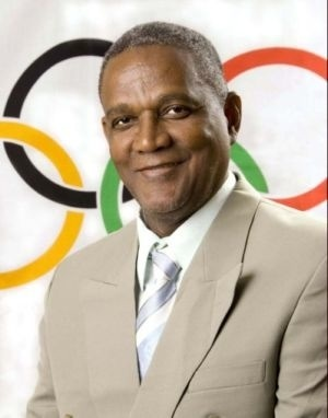 Keith Joseph of St Vincent and the Grenadines will be one of those assuming Presidential responsibilities ©Twitter