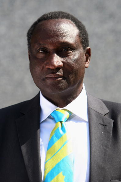 Kiplagat has compared the recent doping scandal in sport in Kenya to that of AIDS ©Getty Images