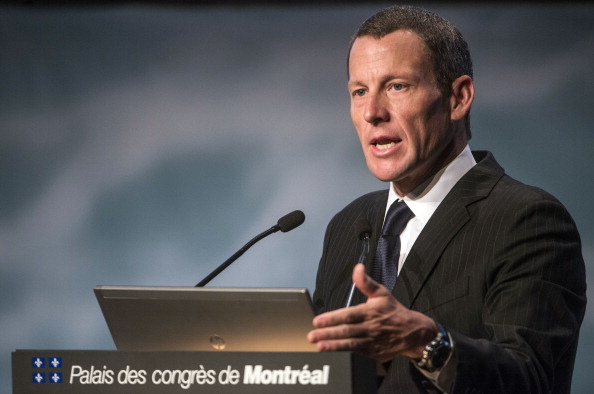 ethics lance armstrong should he The whistleblower who started a successful false claims act suit against cyclist lance armstrong's former team said friday he will appeal the dc district court's decision to deny him $32.