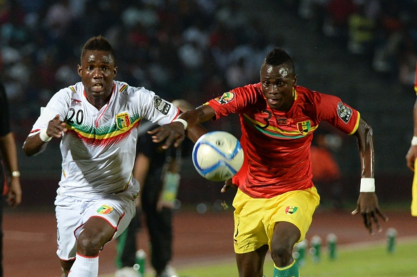 Mali and Guinea to draw lots for place in Africa Cup of Nations Quarter-finals ©Getty Images