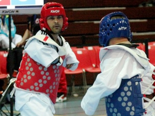 Taekwondo will feature for the first time in Tokyo, along with badminton, it was decided today ©WTF