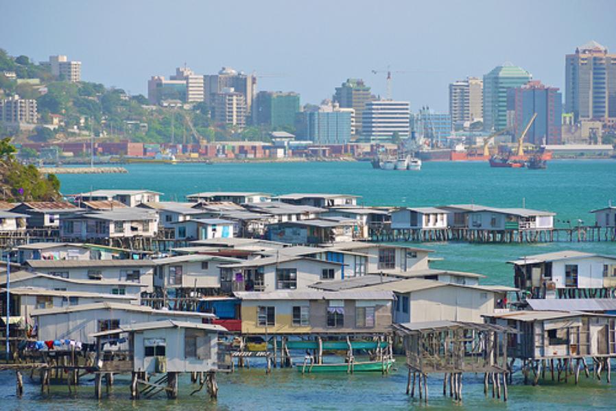 Resultado de imagem para Port Moresby
