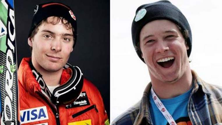 Ronnie Berlack and Bryce Astle have both died in an avalanche while skiing in Austria ©US Ski Team