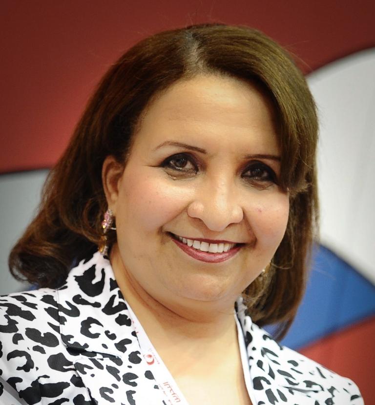 Shaikha Hayat bint Abdulaziz Al Khalifa will chair the meeting ©BOC